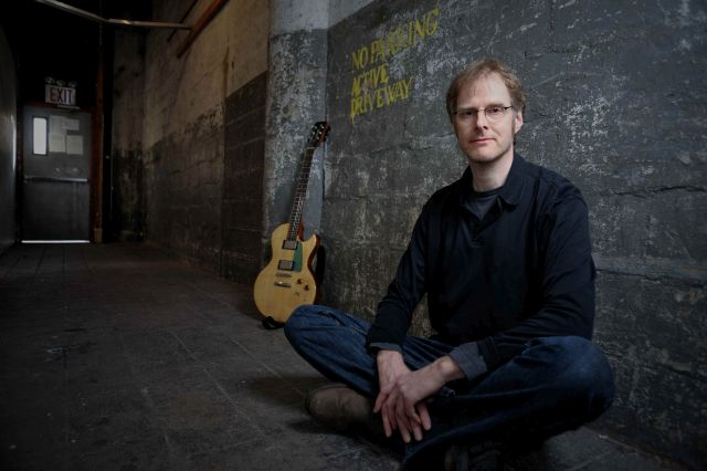 ANDREAS WILLERS TRIO *Derek Plays Eric*